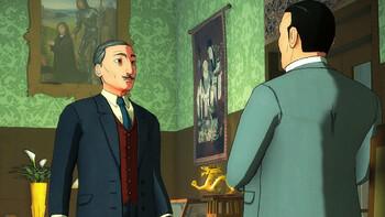 Screenshot9 - Agatha Christie: The ABC Murders