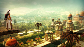 Screenshot1 - Assassin's Creed  Chronicles: India