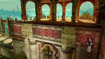 Screenshot4 - Assassin's Creed  Chronicles: India
