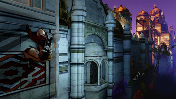 Screenshot5 - Assassin's Creed  Chronicles: India