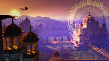 Screenshot9 - Assassin's Creed  Chronicles: India