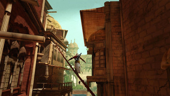Screenshot3 - Assassin's Creed  Chronicles: India