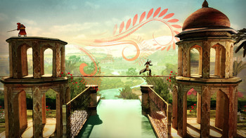 Screenshot2 - Assassin's Creed  Chronicles: India