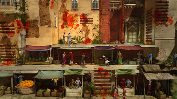 Screenshot8 - Assassin's Creed  Chronicles: India