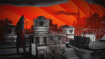 Screenshot1 - Assassin's Creed Chronicles - Trilogy