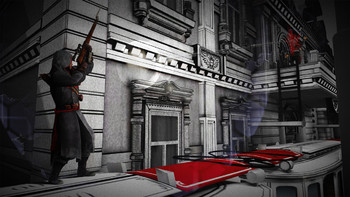 Screenshot3 - Assassin's Creed Chronicles - Trilogy