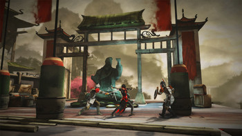 Screenshot9 - Assassin's Creed Chronicles - Trilogy