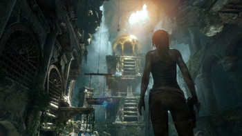 Screenshot4 - Rise of the Tomb Raider: 20 Year Celebration