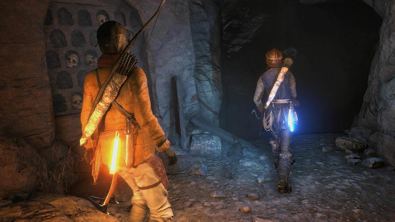 Lara Croft vyráží na svou první velkou výpravu. Po všem, co si zažila v minulém díle, se z ní stává ta Lara Croft, kterou všichni dobře známe.