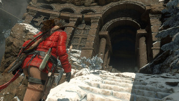 Screenshot5 - Rise of the Tomb Raider: 20 Year Celebration
