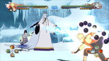 Screenshot1 - NARUTO SHIPPUDEN Ultimate Ninja STORM 4