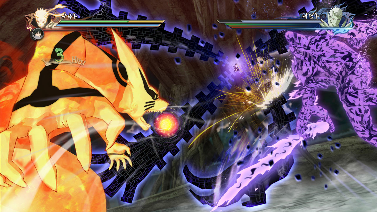 Naruto Shippuden Ultimate Ninja Storm 4 Cle Cd Steam Acheter Et