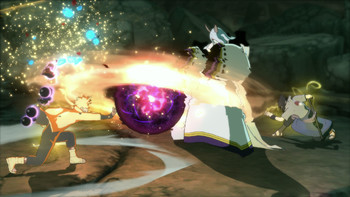 Screenshot4 - NARUTO SHIPPUDEN Ultimate Ninja STORM 4