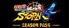 NARUTO SHIPPUDEN: Ultimate Ninja STORM 4 - Season Pass