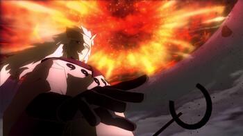 Screenshot7 - NARUTO SHIPPUDEN: Ultimate Ninja STORM 4 - Season Pass