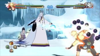 Screenshot1 - NARUTO SHIPPUDEN: Ultimate Ninja STORM 4 - Season Pass