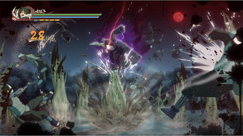 Screenshot2 - NARUTO SHIPPUDEN: Ultimate Ninja STORM 4 - Season Pass
