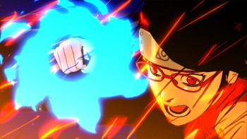 Screenshot8 - NARUTO SHIPPUDEN: Ultimate Ninja STORM 4 - Road to Boruto DLC