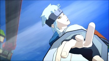Screenshot3 - NARUTO SHIPPUDEN: Ultimate Ninja STORM 4 - Road to Boruto DLC