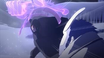 Screenshot2 - NARUTO SHIPPUDEN: Ultimate Ninja STORM 4 Road to Boruto