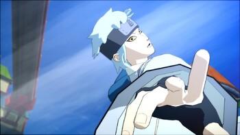 Screenshot3 - NARUTO SHIPPUDEN: Ultimate Ninja STORM 4 Road to Boruto