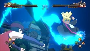 Screenshot6 - NARUTO SHIPPUDEN: Ultimate Ninja STORM 4 Road to Boruto
