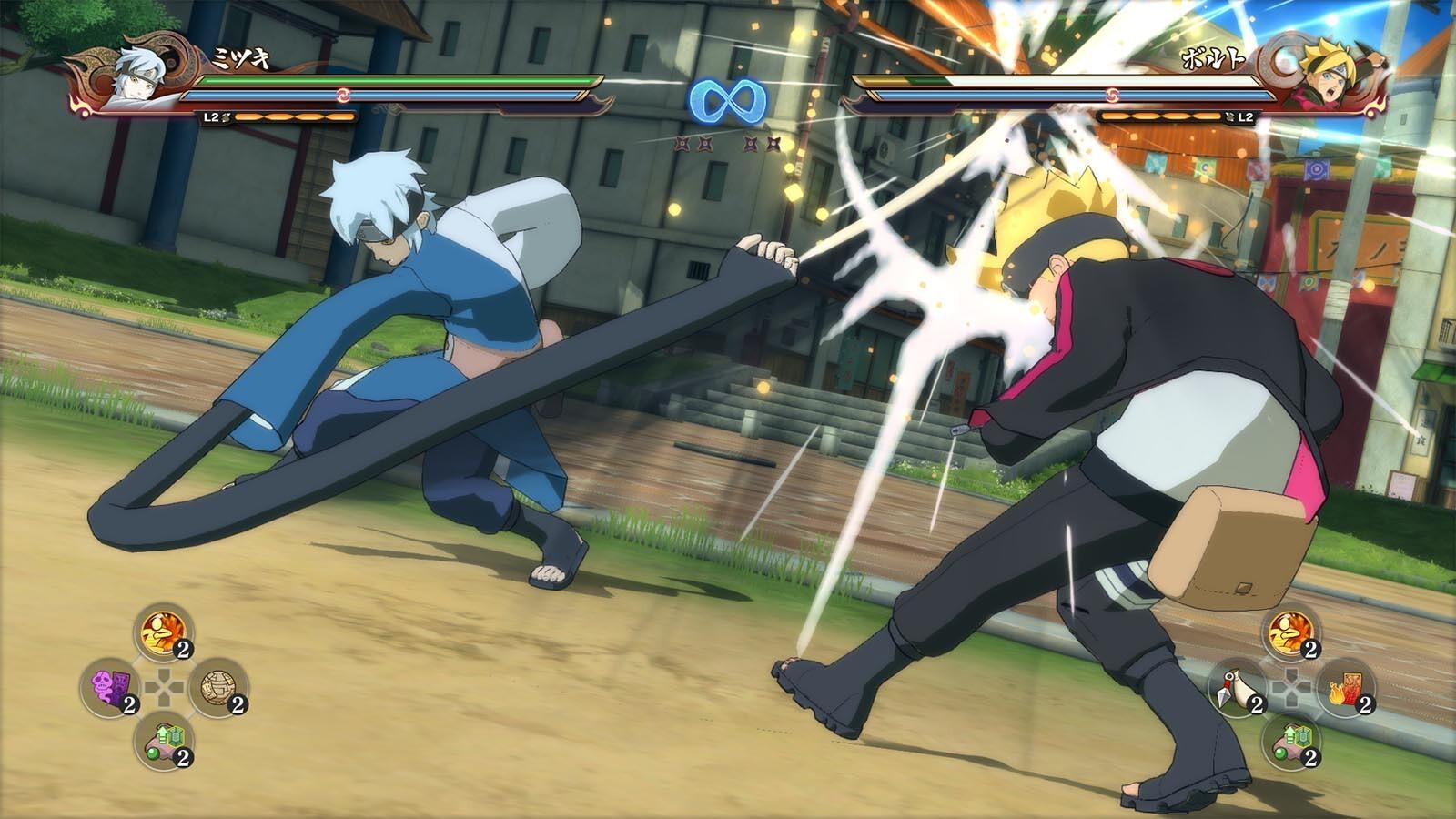 101 Gambar Naruto Ninja Storm 4 HD