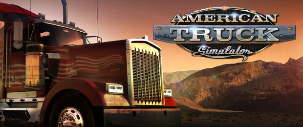 Video: American Truck Simulator rollt mit wichtigem Update 1.33 aus der Werkstatt