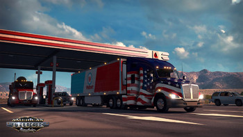 Screenshot5 - American Truck Simulator