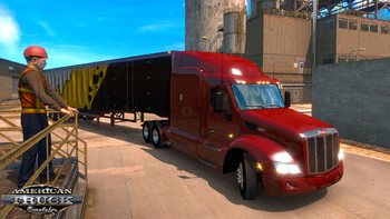 Screenshot8 - American Truck Simulator