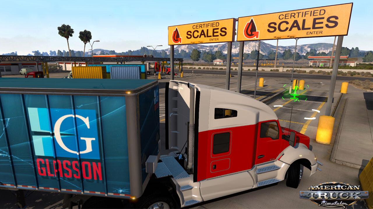 uk truck simulator for mac