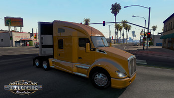 Screenshot2 - American Truck Simulator