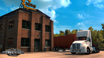 Screenshot9 - American Truck Simulator
