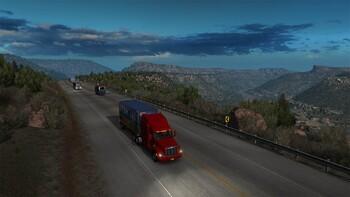 Screenshot3 - American Truck Simulator - New Mexico