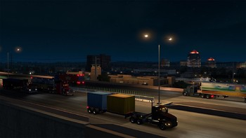 Screenshot2 - American Truck Simulator - New Mexico