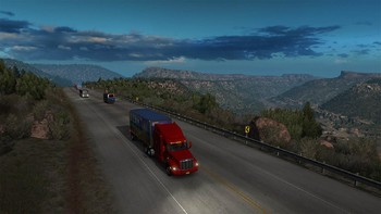 Screenshot3 - American Truck Simulator - New Mexico