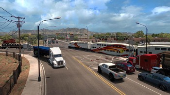 Screenshot4 - American Truck Simulator - New Mexico