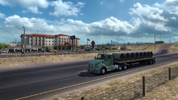 Screenshot5 - American Truck Simulator - New Mexico