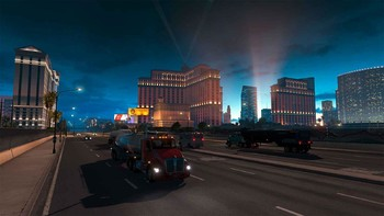 Screenshot2 - American Truck Simulator Gold Edition
