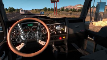 Screenshot6 - American Truck Simulator Gold Edition