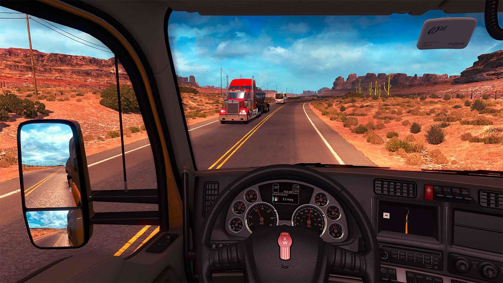how to add money to american truck simulator save game