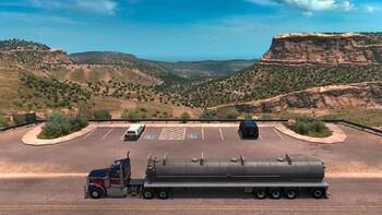 Screenshot7 - American Truck Simulator Gold Edition