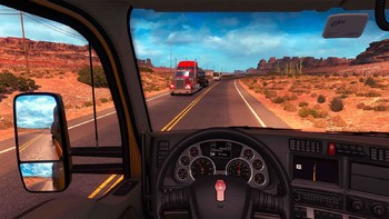 Screenshot3 - American Truck Simulator Gold Edition