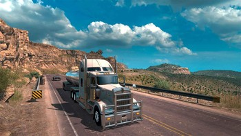 Screenshot8 - American Truck Simulator Gold Edition