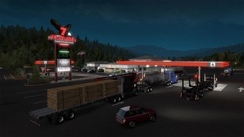 Screenshot10 - American Truck Simulator - Oregon