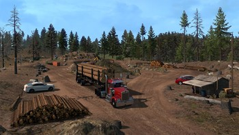 Screenshot6 - American Truck Simulator - Oregon
