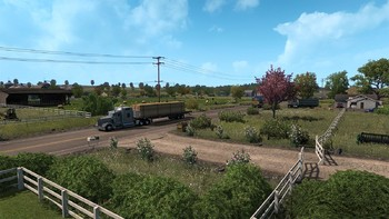 Screenshot8 - American Truck Simulator - Oregon