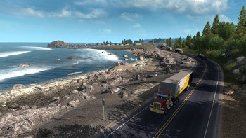 Screenshot3 - American Truck Simulator - Oregon