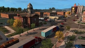 Screenshot4 - American Truck Simulator - Oregon