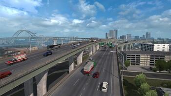 Screenshot7 - American Truck Simulator - Oregon